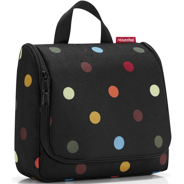 reisenthel® Toiletbag dots