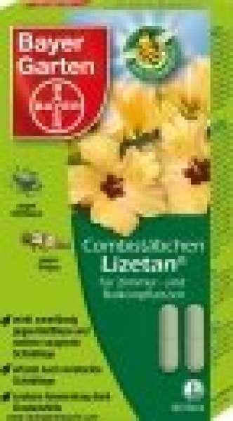 Lizetan Combi Stäbchen 100St. Neu