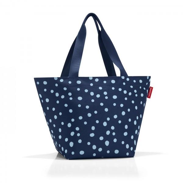 reisenthel® Shopper M spots navy
