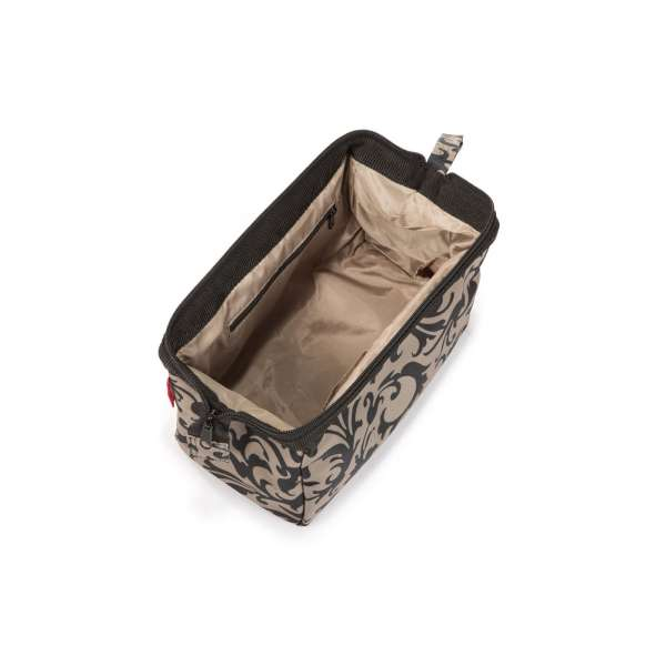 reisenthel® Travelcosmetic taupe baroque