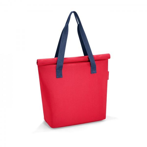 reisenthel® Fresh Lunchbag iso L red