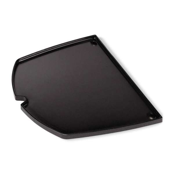 Grillplatte Q300/3000 Serie