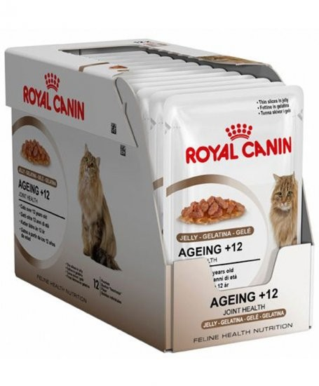 Royal Canin Ageing +12 12 x 85g