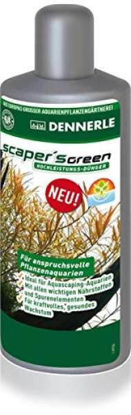 Dennerle 4450 Scaper's Green-Dünger, 100 ml