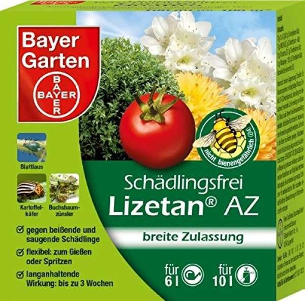 Lizetan AZ Schädlingsfrei 30ml