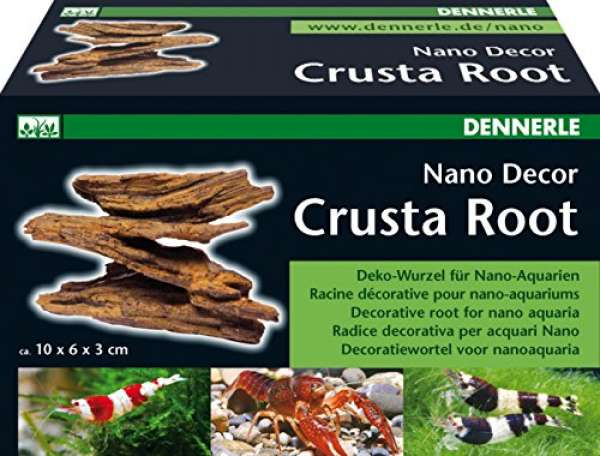 Dennerle 5880 Nano Crusta Root, S