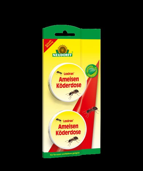 NEUDORFF Loxiran AmeisenKöderdose 2 Stück