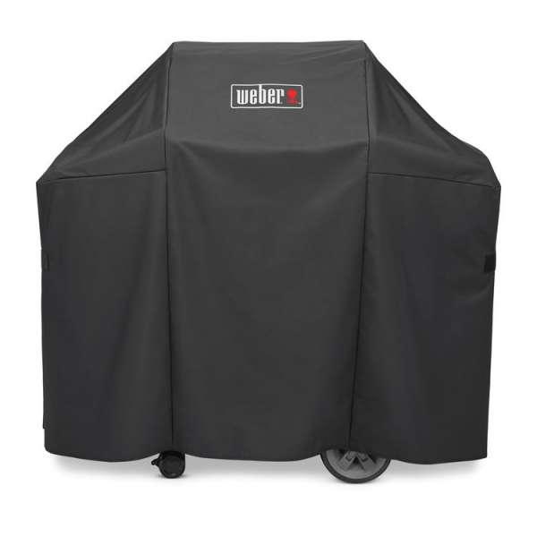 Abdeckhaube Premium Genesis II 200Serie