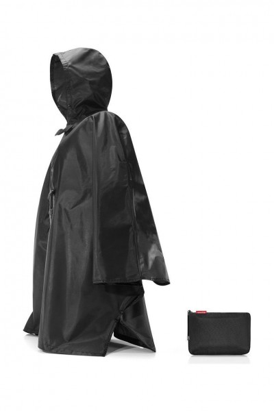 reisenthel® Mini Maxi Poncho black